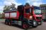 Nieuwe kraanwagen MAN 6x6