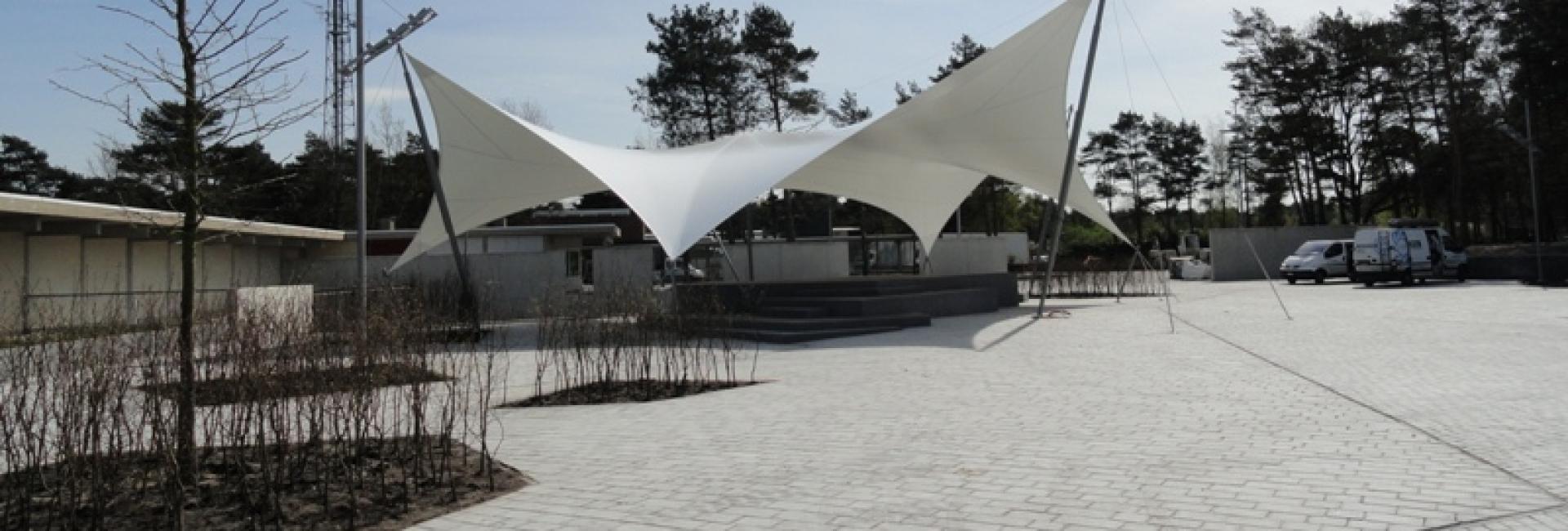 Recreatiepark Het Zilvermeer